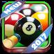 8 Ball Billiards - Snooker