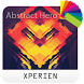 Theme XPERIEN™- Abstrakt Space by IRemi theme