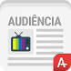 Audiência da TV Online by Agreega