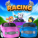 Paw GO Patrouille: Car Racing Game for Kids