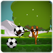 Angry Soccer Catapult by Arcade Machine Studio