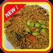 Resep Nasi Goreng by BorneoDev
