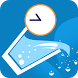 Water, H2O Reminder by Live Wallpaper 3D