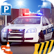 Police Parking Madness Free by FAZRA Racing and Action Games