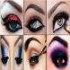 Eye Makeup by Fusion Tech Labs