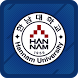 한남대학교 모바일 포털 by Hannam University