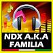 Kumpulan Lagu NDX AKA dan Lirik