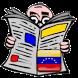 Periódicos Venezolanos by litoteam873