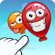 Balloon Pop for Kids by Playmoood Kids