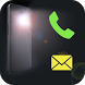 Incoming Call FlashLight Alert by The Apps Info