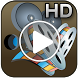 Multi-Format Video Player HD by Inwretla isa