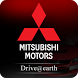 MITSUBISHI OMAN by OZONE UNITED