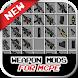 Weapon Mods MCPE by Yupa Dev