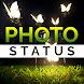 Photo Status by garammasala