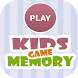 kids memory game by ROCA O.K.R Store