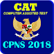 Soal CAT CPNS 2018 Lengkap dan Terbaru by minaxApp