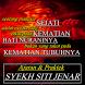 Ajaran dan Praktek Syekh Siti Jenar by Kumpulan Doa Ampuh Mujarab