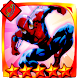 Call Simulator for Spider Superhero Games for Kids by mikasa