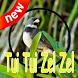 Coleiro Tui Tui Zel Zel Complete Mp3 by canto de app