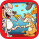 Jerry Mouse Runner Game by IdeaDevStudio