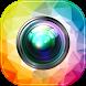 Selfie Overlay Photo Editor by Net2698