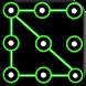 Pattern Lock Screen by arrowshapes
