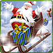 Crazy Santa Claus Christmas Mission: Gift Delivery by aureliansolutions