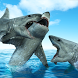Life of Shark - Hungry Sim by BigOTech - Entertainment Games