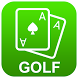 Golf Solitaire 4 in 1 by BovioSoft