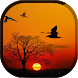 Sunset Live Wallpaper by TwoBit