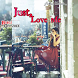 Novel Cinta Just Love Me by BukuOryzaee Dev
