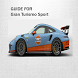 Guide for gran turismo sport by chaoui09