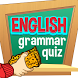English Grammar Free Test Quiz by WebGroup Apps