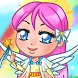 Chibi Angel Dress Up Game by Games For Girls