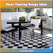 Home Flooring Design Ideas by hachiken
