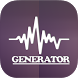 Frequency Generator Pro by MasterApp Inc.