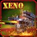 Xeno Saga Defense by SAT Global Studio