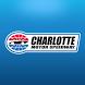 Charlotte Motor Speedway by Speedway Motorsports, Inc.