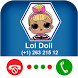 Calling Lol Doll Surprise - Answer Guaranted by Coloring and Call Apps