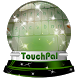 Link to nature Keypad Design by Keyboard Emoji Themes
