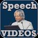 APJ Abdul Kalam Speech VIDEOs by Pyaremohan Madanji