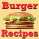 Burger Making Recipes VIDEOs by Krushali Singh777