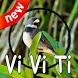 Canto De Coleiro Vi Vi Ti Complete by canto de app