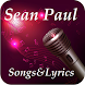 Sean Paul Songs&Lyrics by MutuDeveloper