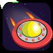 Alien Ship Invasion by Soul Lab