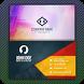 إصنع بطاقة العمل by Apps Toochi