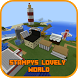 Stampys Lovely World MPCE Map by ChaiYa