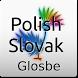 Polish-Slovak Dictionary by Glosbe Parfieniuk i Stawiński s. j.