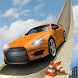 Impossible Car Driving Game: Extreme Tracks 3D by Crazy Neuron Studio