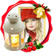 Christmas Photo Frames by Photo Frames Apps Free